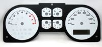 05-09 Mustang GT Custom Gauge Face